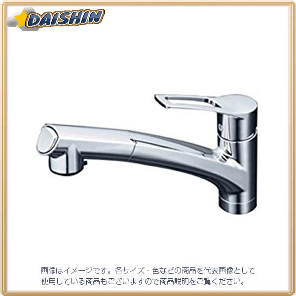 流し台シャワー混合栓 KVK KM5021T