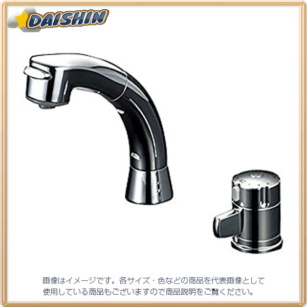 DIY工具用品 水道 水廻用品 [宅送] 格安 価格でご提供いたします 水廻用品その他 KF125G2N サーモスタット洗髪シャワー KVK