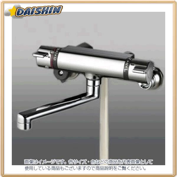 寒 サーモシャワーフルメッキヘッド付 KVK KF800WTS2