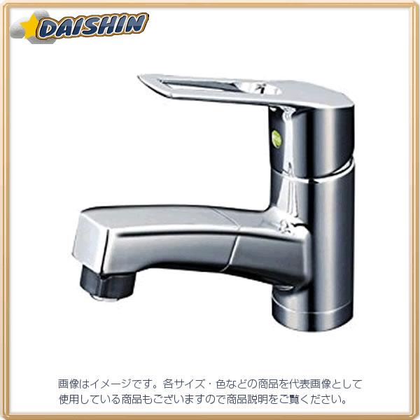 洗面シャワー付混合栓 eレバー KVK KM8001TFEC