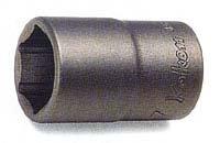 チタニウム合金 6角ソケット 27mm コーケン TI4400M-27