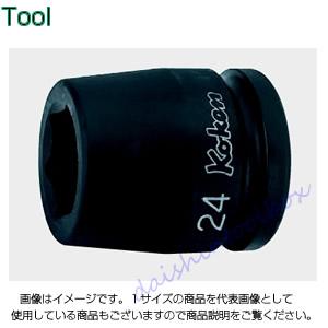 3/4(19mm)インパクト6角ソケット 70mm コーケン 16400M-70