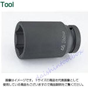 DIY工具用品 作業工具 作業工具その他 購買 1 通信販売 25.4mm 18301A-13 コーケン インパクト6角ディープソケット13 16