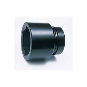 1.1/2(38.1mm)インパクト6角ソケット 125mm コーケン 17400M-125