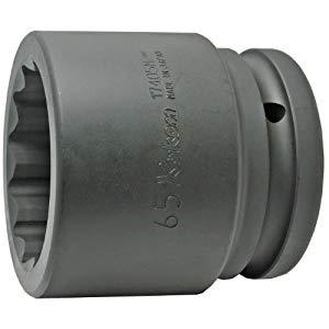 1.1/2(38.1mm)インパクト12角ソケット 2.7/16 コーケン 17405A-2.7/16