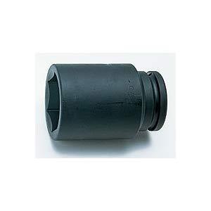 1.1/2(38.1mm)インパクト6角ディープソケット 55mm コーケン 17300M-55