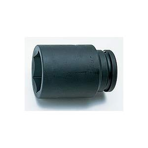 1.1/2(38.1mm)インパクト6角ディープソケット 65mm コーケン 17300M-65
