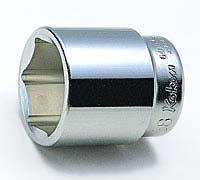 3/4(19mm)6角ソケット 68mm コーケン 6400M-68