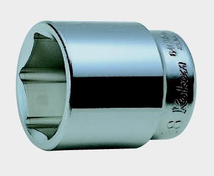 3/4(19mm)6角ソケット 2.3/4 コーケン 6400A-2.3/4