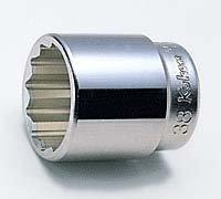 3/4(19mm)12角ソケット 66mm コーケン 6405M-66