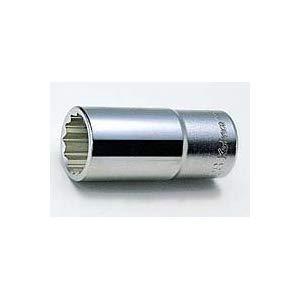 3/4(19mm)12角ディープソケット 2.1/4 コーケン 6305A-2.1/4