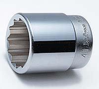 1(25.4mm)12角ソケット 57mm コーケン 8405M-57