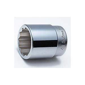 1(25.4mm)12角ソケット 2.3/16 コーケン 8405A-2.3/16