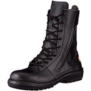 踏抜き防止板入りゴム2層底安全靴 23.5 ミドリ安全 RT731FSSP-4-23.5