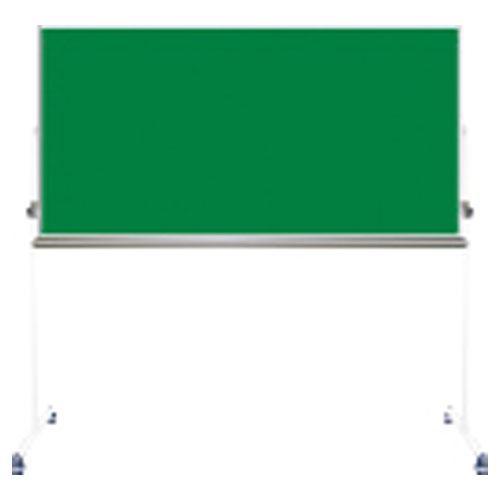 グリーンボード 回転脚付 ナカバヤシ ホ-GK-US36