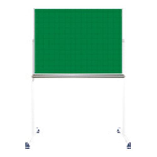 グリーンボード 片面脚付 暗線入 ナカバヤシ ホ-GF-US34X