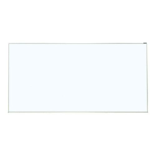 ホーロー ホワイトボード 壁掛 無地 ナカバヤシ ホ-W-U36