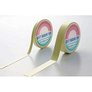 「超」高輝度蓄光テープ 10mm幅×5m PET 日本緑十字社 No.364001