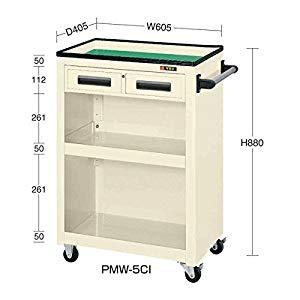 パネルワゴン サカエ PMW-5CI