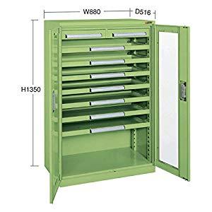 ミニ工具室 サカエ K-1031A