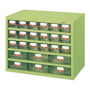 ハニーケース・樹脂ボックス サカエ HFS-186TLI