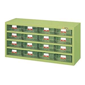 ハニーケース・樹脂ボックス サカエ HFW-16T