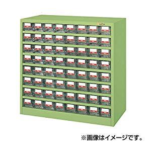 ハニーケース・樹脂ボックス サカエ HFW-64T