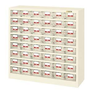 ハニーケース樹脂ボックス サカエ HFW-48TL