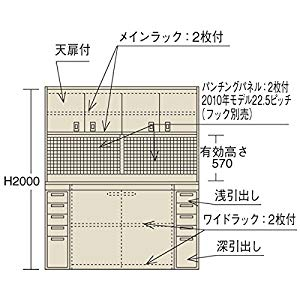 ピットイン サカエ PN-H84PD