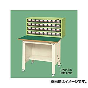 ハニーケース付作業台 サカエ KK-32TI
