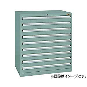 【正規販売店】 サカエ SKVキャビネット SKV8-1091BNG:DIY総合eショップ-DIY・工具