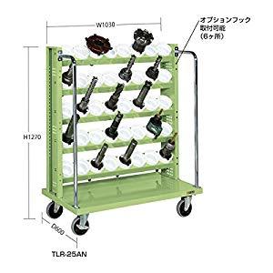 ツーリングワゴン サカエ TLR-25AN