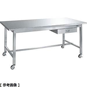 激安正規  SUSA-187BSSN:DIY総合eショップ ステンレス作業台移動式 サカエ-DIY・工具