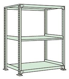 DIY工具用品 超特価 作業用品 作業用品その他 NL-8343 高品質 サカエ 中量棚NL型