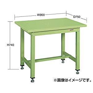 【絶品】 中量作業台KTタイプ KT-393F:DIY総合eショップ サカエ-DIY・工具