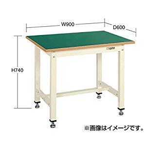 【超特価SALE開催!】 サカエ KT-393FIG:DIY総合eショップ 中量作業台KTタイプ-DIY・工具