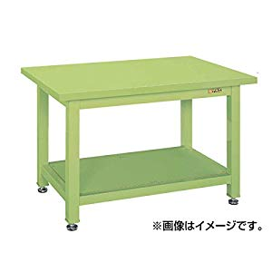 低価格で大人気の サカエ WG-2:DIY総合eショップ 超重量作業台Wタイプ-DIY・工具