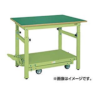 本物品質の サカエ TKK-187FPD:DIY総合eショップ ペダル昇降移動式作業台・軽量TKKタイプ-DIY・工具