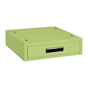 大型作業台用オプションキャビネット サカエ NKL-11D