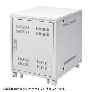 サーバーデスク(W600×D800) ED-CP6080 サンワサプライ ED-CP6080