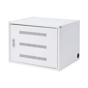 タブレット収納保管庫(21台収納) CAI-CAB101W サンワサプライ CAI-CAB101W