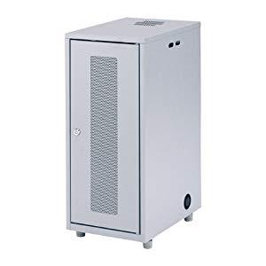 NAS、HDD、ネットワーク機器収納ボックス CP-KBOX3 サンワサプライ CP-KBOX3
