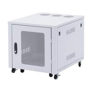 置き型用サーバーラック CP-SVBOX1N サンワサプライ CP-SVBOX1N