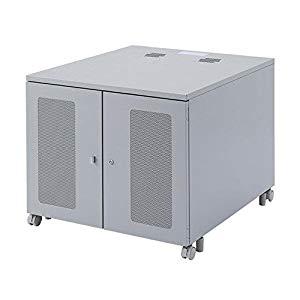 W800機器収納ボックス(H700) CP-302 サンワサプライ CP-302