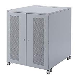 W800機器収納ボックス(H1000) CP-303 サンワサプライ CP-303