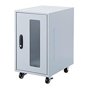 簡易防塵ハブボックス(4U) MR-FAHBOX4U サンワサプライ MR-FAHBOX4U