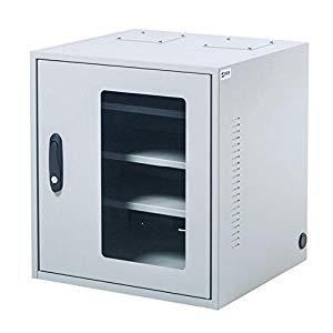 簡易防塵機器収納ボックス(W450) MR-FAKBOX450 サンワサプライ MR-FAKBOX450