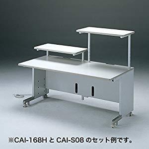 サブテーブル(CAI-088H・CAI-168H用) CAI-S08 サンワサプライ CAI-S08