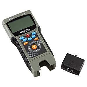 LANケーブルテスター LAN-TCT2690PRO サンワサプライ LAN-TCT2690PRO