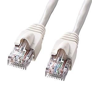 UTPエンハンスドカテゴリ5ハイグレード単線ケーブル KB-10T5-70N サンワサプライ KB-10T5-70N